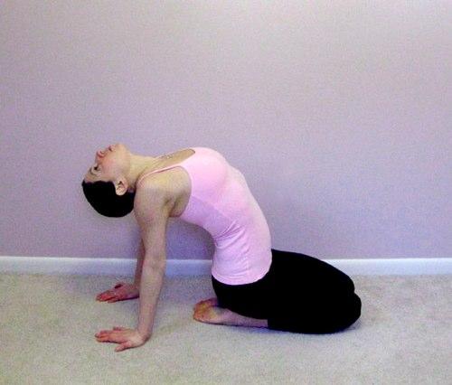 Полезные физические упражнения