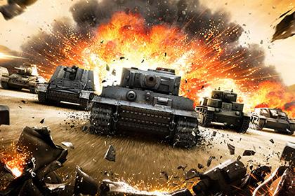 Нижегородский угрозыск нашел угнанный танк