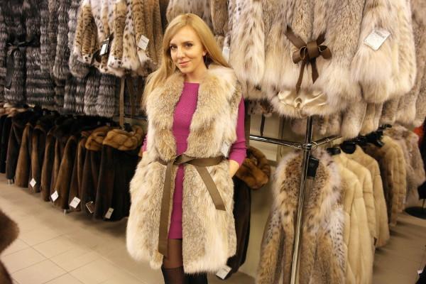 Все меховые изделия в России снабдят чипами