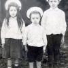 5а- Лена,Сережа и Вадик