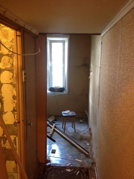 Перепланировка квартиры в Новосибирске: как узаконить, где