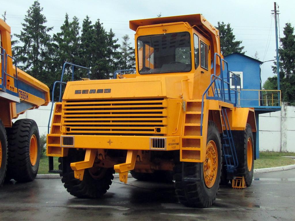 BELAZ-7958-1