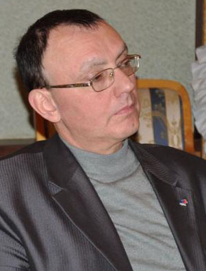 Александр Черницкий