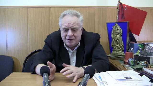 Земсков о потерях СССР в Великой Отечественной войне. Взгляд честного ученого