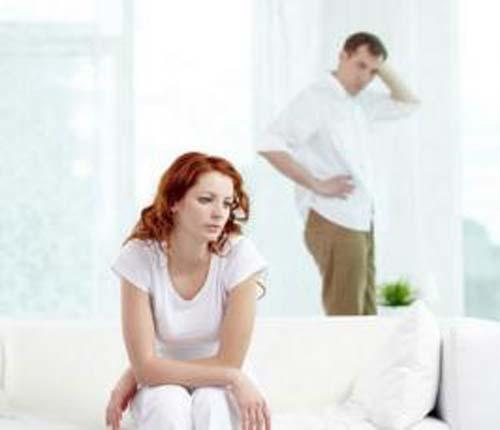 Мужчина и женщина.Что такое притирка и сколько времени она длится