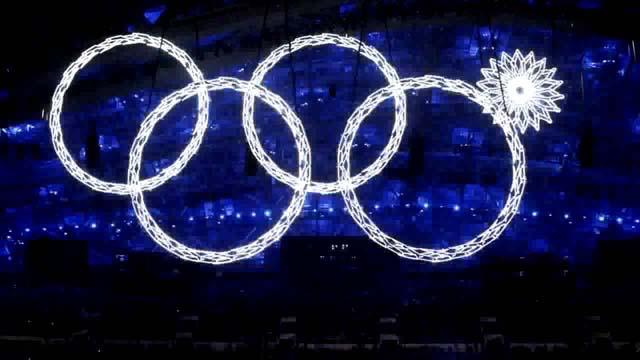 Олимпийское безумие