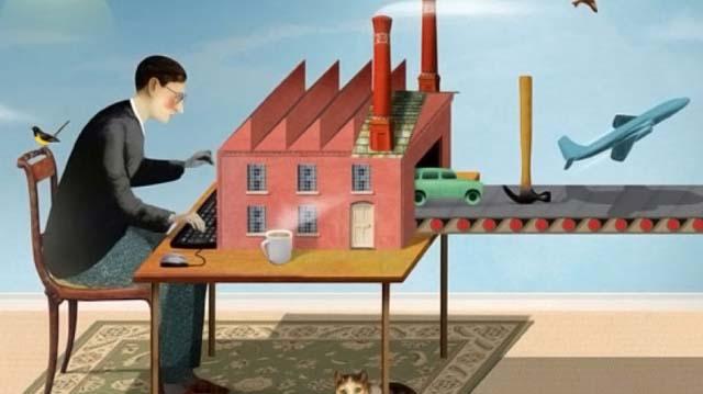 Цифровизация на благо и во вред