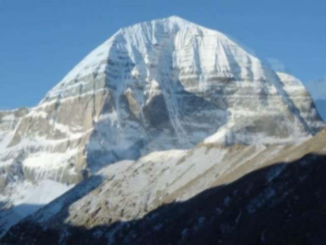 Мистическая высота 6666.Кайлас - запретная зона Тибета