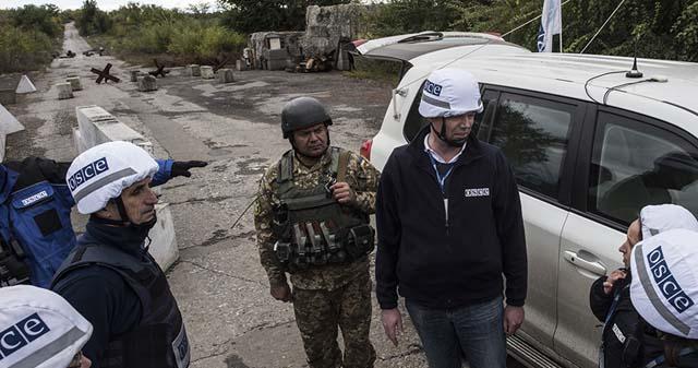 США хотят помочь Донбассу
