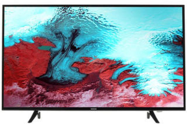 Телевизор Самсунг в рекламе не нуждается
