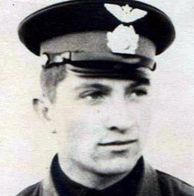 В джунглях найдены останки советского лётчика