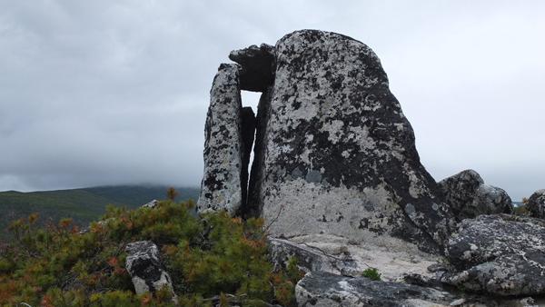 Тайны Cибирских и Колымских мегалитов