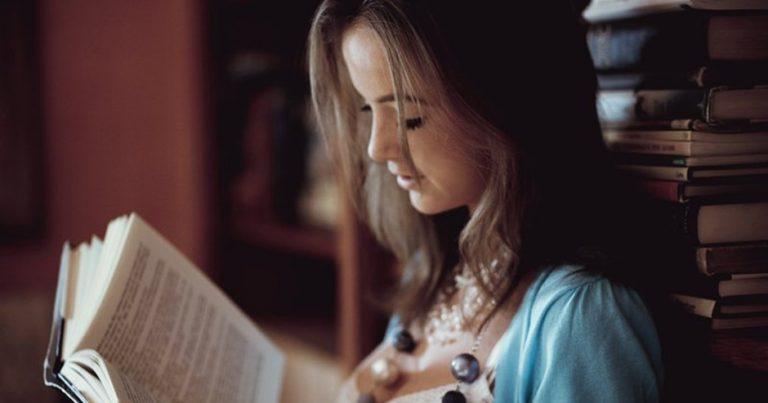 100 книг, которые нужно прочитать, чтобы понимать себя и других