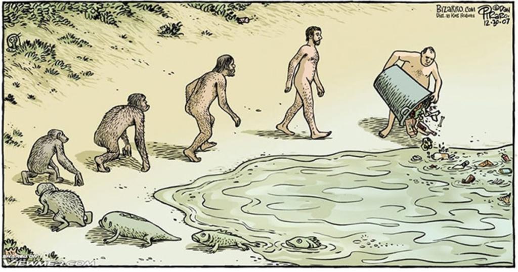 Реальный социальный прогресс
