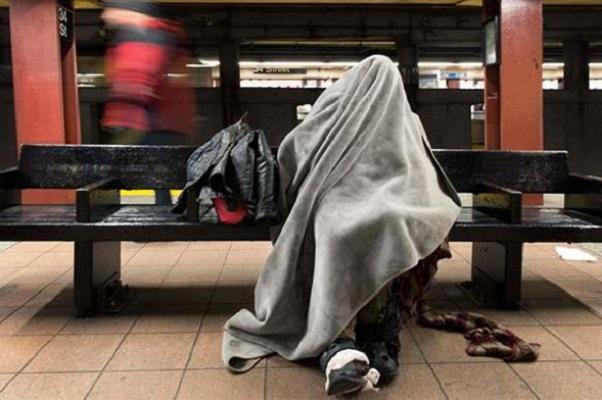 21 факт об уровне бедности в Америке, в которые вы не поверите