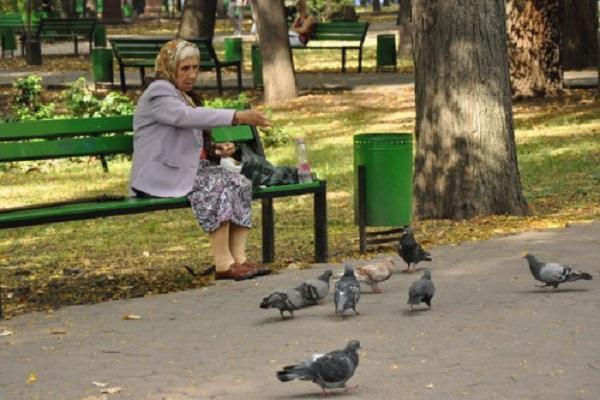 Почему в Молдове не хочется дожить до пенсии?