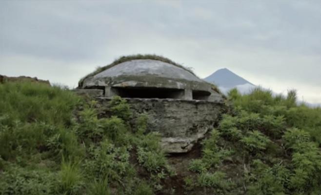 Япония и Остров Матуа. О чем молчали 70 лет?
