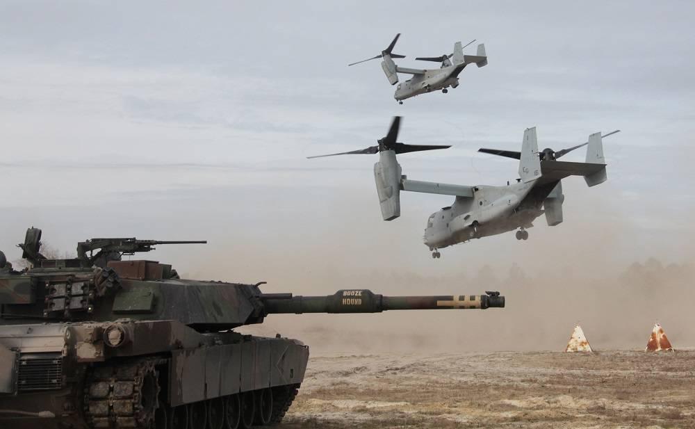 Русская непредсказуемость вселила страх в сердца западных генералов