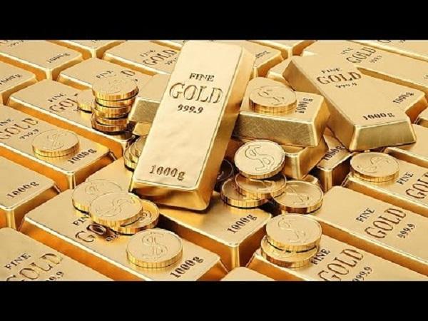 Америка никому не отдаст золото взятое на хранение, даже России...