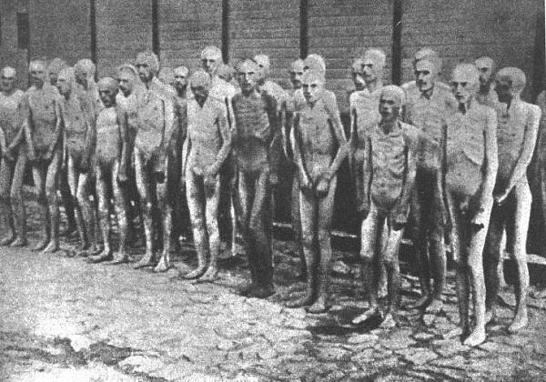 Освенцим. Один день в концлагере