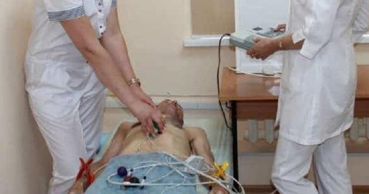 Клиника доктора Субботина: можно не дорого пройти ЭКГ и кардиолога