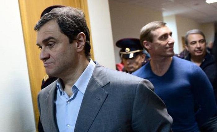 Заместителю Мединского предъявили новое обвинение. Пирумову вменяют создание преступного сообщества