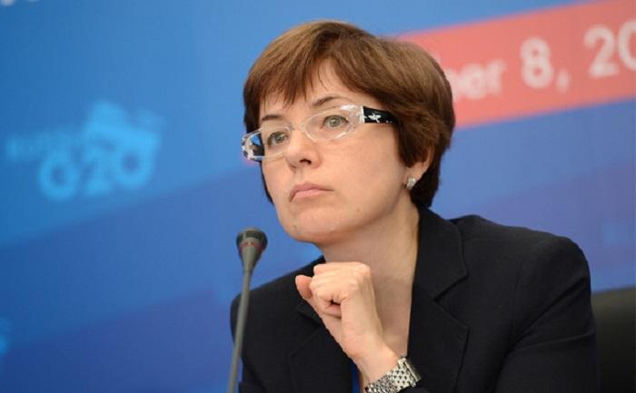 ЦБ РФ оценивает ситуацию в российской экономике как близкую к равновесию