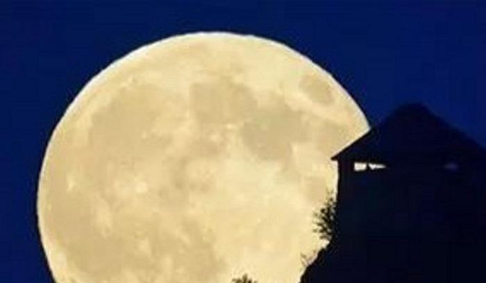 Основные загадки Луны