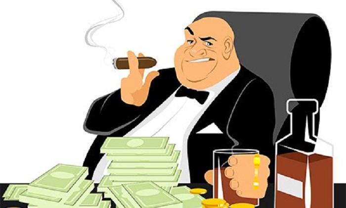 Как в России появилась высшая каста из подпольных миллиардеров