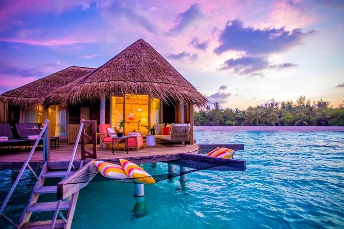 Вильфанд рекомендовал россиянам отдых на Мальдивах на майские праздники