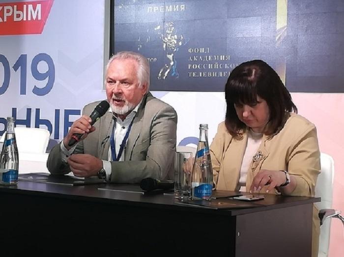 Павел Гусев: памятник погибшим журналистам может появиться уже в этом году