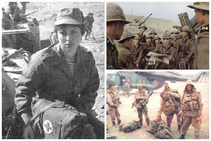 Почему СССР воевал в Афгане. Тщательно скрытая история
