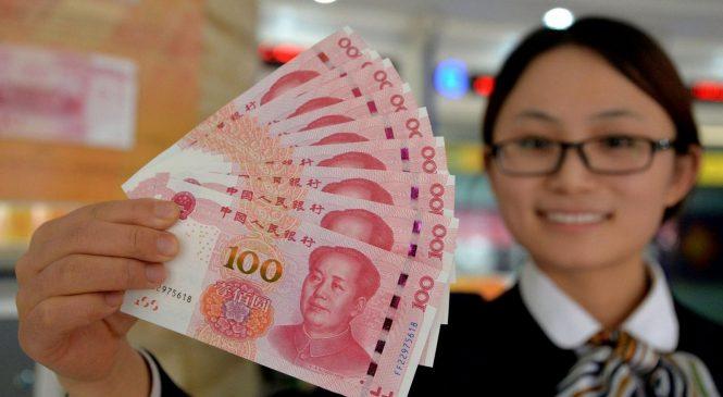 Как китайцы, нагло богатея, бьют по нашим кошелькам