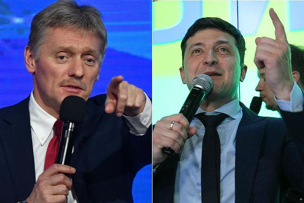 Какими бедами для Кремля может обернуться победа Зеленского?