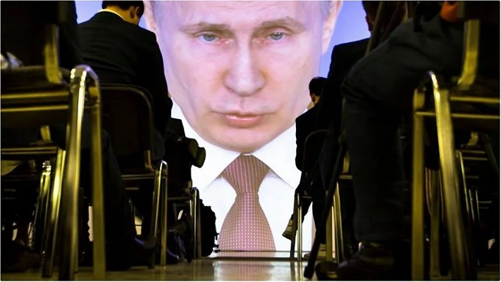 Новый план спасения Путина: выгрызть властный бюрократизм. Удастся ли?