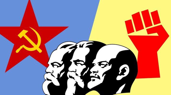 Социализм не умер, он ушел от нас в Европу – и активно обживается там