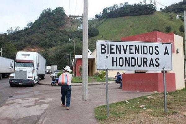 Наше правительство сильно беспокоит Гондурас, где МРОТ превышает российский более чем в 2 раза