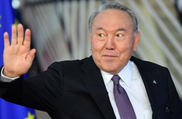 Казахстан избавляется от русских