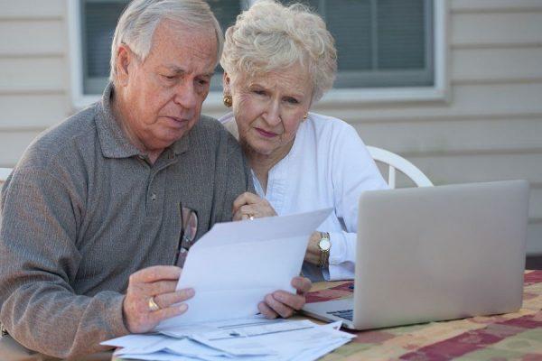 Пенсионное чудо Австралии: у бедных пенсия большая, у богатых – никакая