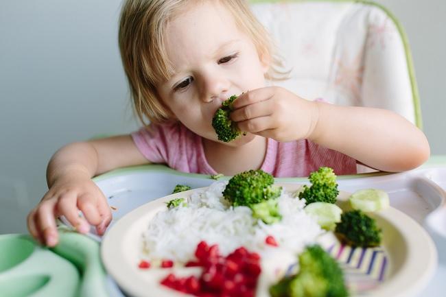 Врачи призывают наказывать родителей за веганское питание детей