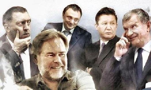 Действительно ли олигархов отстранили от власти в России?