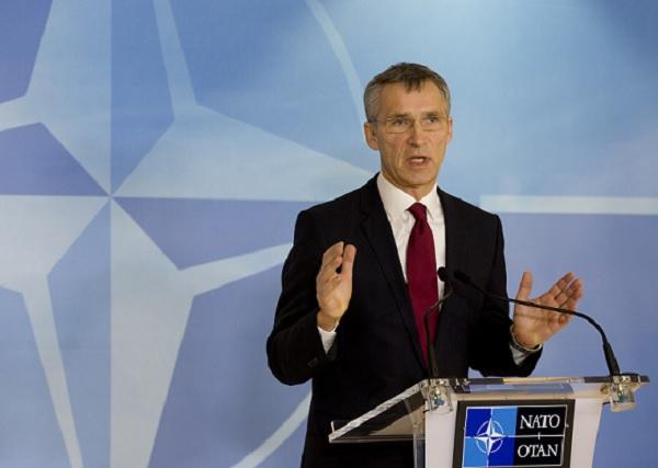 Почему НАТО движется на Восток?