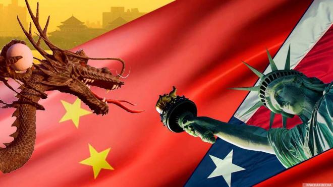 Китай грозит Америке экономической войной. Каков тут интерес России?