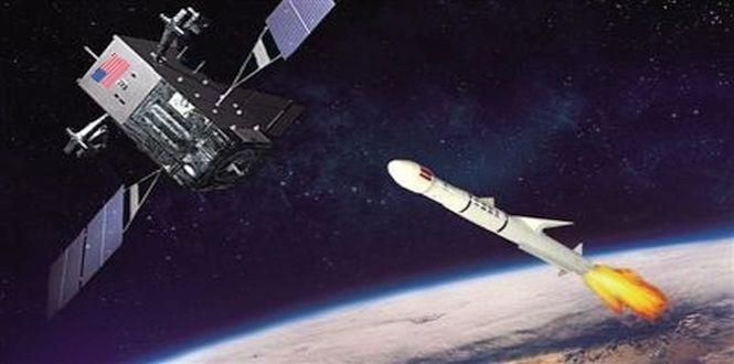 Американские военные обвинили Россию в разработке оружия против спутников
