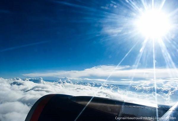 Что происходит с пассажирами во время падения самолета