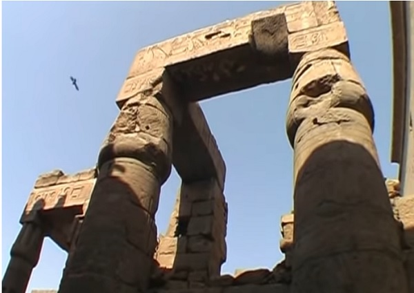 Загадки древнего Египта. Вечный ремонт. Кто строил пирамиды?