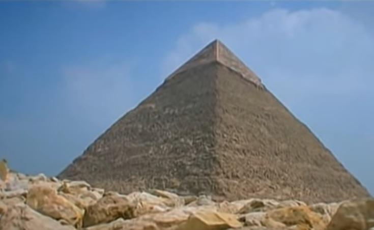 Храмы древних богов. Новые факты о пирамидах