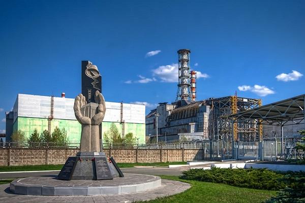 Чернобыль в сериале и в жизни. Редакция