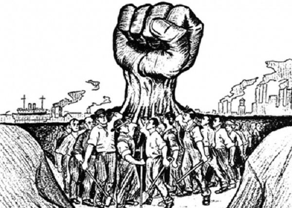 Лишние люди России – или накануне социального взрыва