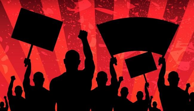 Революция неизбежна, когда система власти нереформируема